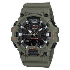Casio HDC-700-3A2VEF AnaDigi-Armbanduhr