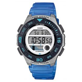 Casio LWS-1100H-2AVEF Digital Watch