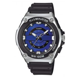 Casio MWC-100H-2A2VEF Men's Wristwatch