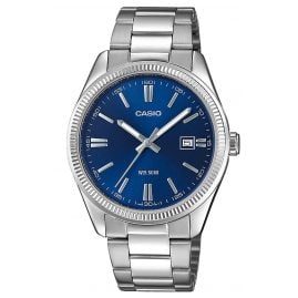 Casio MTP-1302PD-2AVEF Men's Watch with Steel Bracelet