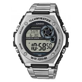 Casio MWD-100HD-1AVEF Collection Herren-Digitaluhr