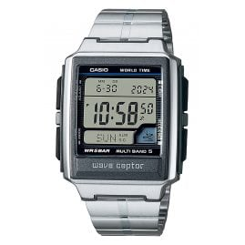 Casio WV-59RD-1AEF Collection Digital Radio-Controlled Wristwatch