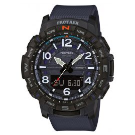 Casio PRT-B50-2ER Pro Trek Bluetooth Herrenuhr