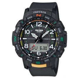 Casio PRT-B50-1ER Pro Trek Bluetooth Outdoor-Uhr