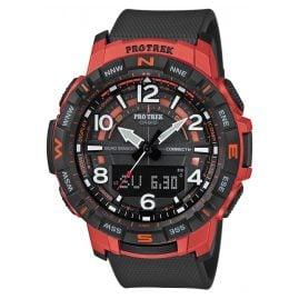 Casio PRT-B50-4ER Pro Trek Bluetooth Outdoor Herrenuhr