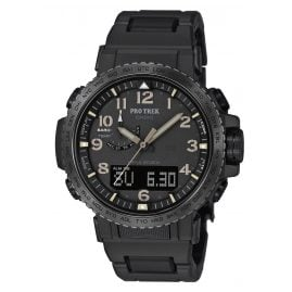 Casio PRW-50FC-1ER Pro Trek Radio-Controlled Solar Outdoor Watch