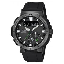 Casio PRW-70Y-1ER Pro Trek Radio-Controlled Solar Watch