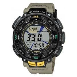 Casio PRG-240-5ER Pro Trek Outdoor Men's Wristwatch Khaki