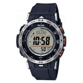 Casio PRW-30-1AER Pro Trek Outdoor Men's Watch Solar Black