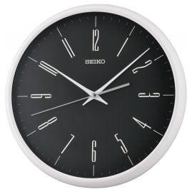Seiko QXA786H Wall Clock with Quiet Clockwork