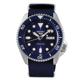 Seiko 5 Sports SRPD51K2 Men's Watch Automatic