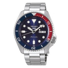 Seiko 5 Sports SRPD53K1 Men's Automatic Watch