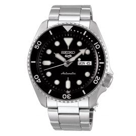 Seiko 5 Sports SRPD55K1 Automatic Men's Wristwatch