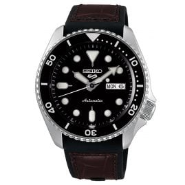 Seiko 5 Sports SRPD55K2 Men's Watch Automatic