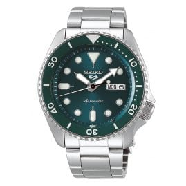 Seiko 5 Sports SRPD61K1 Automatic Men's Wristwatch