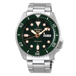 Seiko 5 Sports SRPD63K1 Men's Watch Automatic