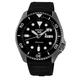 Seiko 5 Sports SRPD65K3 Men's Wristwatch Automatic