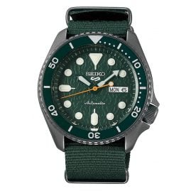 Seiko 5 Sports SRPD77K1 Men's Automatic Watch
