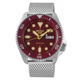 Seiko 5 Sports SRPD69K1 Automatic Men's Watch