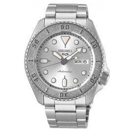 Seiko 5 Sports SRPE71K1 Men's Automatic Watch Stainless Steel