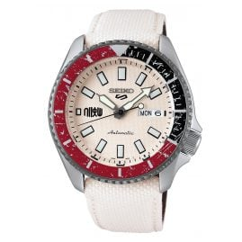 Seiko 5 Sports SRPF19K1 Men's Automatic Watch Ryu