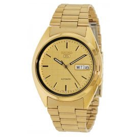 Seiko SNXL72K Automatic Mens Watch