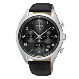 Seiko SSB231P1 Mens Watch Chronograph