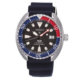 Seiko SRPC41K1 Prospex Sea Automatic Diver´s Watch PADI Mini Turtle