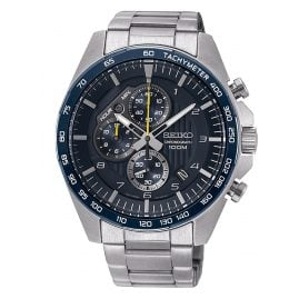 Seiko SSB321P1 Men's Wristwatch Chronograph Quartz