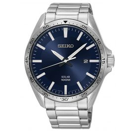 Seiko SNE483P1 Men´s Solar Watch