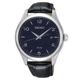 Seiko SNE491P1 Solar Men´s Watch