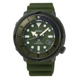 Seiko SNE535P1 Prospex Solar Men´s Diver Watch