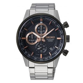 Seiko SSB331P1 Men´s Watch Chronograph
