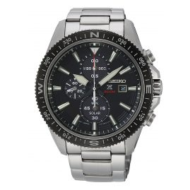 Seiko SSC705P1 Prospex Solar Men´s Watch Chronograph