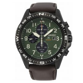 Seiko SSC739P1 Prospex Solar Men´s Watch Chronograph