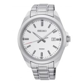 Seiko SUR273P1 Herrenuhr Quarz 10 bar Wasserdicht