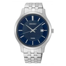 Seiko SUR291P1 Quarz-Herrenuhr 10 bar Wasserdicht