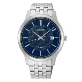 Seiko SUR291P1 Quartz Men's Watch Water Resistant 10 bar
