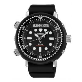 Seiko SNJ025P1 Prospex Sea Men´s Diver Watch Solar