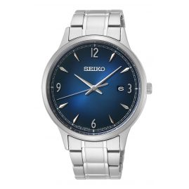 Seiko SGEH89P1 Men's Quartz Watch