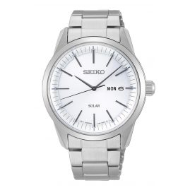 Seiko SNE523P1 Solar Men´s Watch