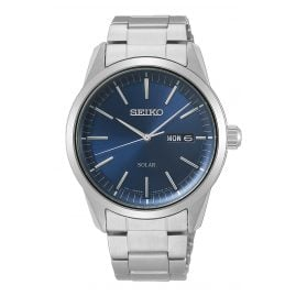 Seiko SNE525P1 Solar Watch for Men