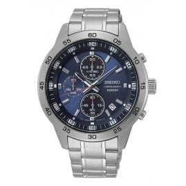 Seiko SKS639P1 Men's Chronograph