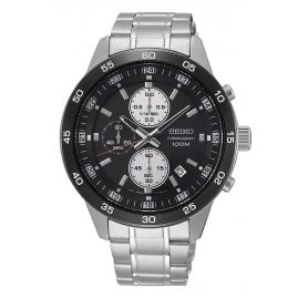 Seiko SKS647P1 Men's Watch Chronograph
