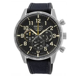Seiko SSB367P1 Chronograph for Men