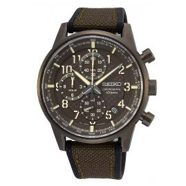 Seiko SSB371P1 Chronograph Men's Watch