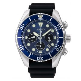 Seiko SSC759J1 Prospex Sea Men's Watch Solar Chronograph