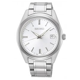 Seiko SUR307P1 Men's Wristwatch with Sapphire Crystal