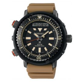 Seiko SNJ029P1 Prospex Sea Men's Diver Watch Solar
