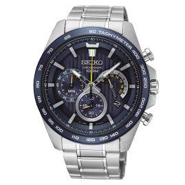 Seiko SSB301P1 Gent's Wristwatch Chronograph Quartz
